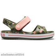 Crocs Crocband SeasonalGraphic C13 30