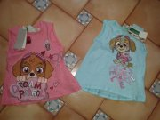 Top Benetton Tlapkova patrola - 2Y