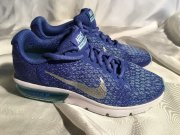 Boty Nike air max Sequent2 vel.38,5