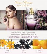 Rare Flowers Night Orchid EDP