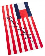 Osuška Tommy Hilfiger Trans Anchor Beach Towel