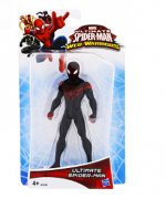 SPIDERMAN ULTIMATE WEB-WARRIORS - SPIDERMAN
