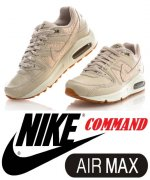 Tenisky zn. NIKE AIR MAX COMMAND PRM vel. 44, 5