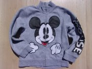 MIKINA MICKEY MOUSE 6-8 LET