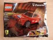Lego 30193 Shell 250 GT Berlinetta