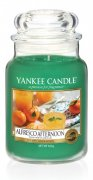 Alfresco Afternoon velký classic Yankee candle