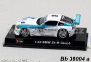 1:43 BMW Z44 COUPE
