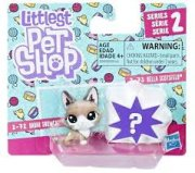 Hasbro Littlest Pet Shop Serie 2 Radar Snowcat
