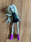 Monster High Panenka Lagoona Blue