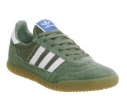 Boty Adidas Originals Indoor Super EU 42
