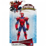 SPIDERMAN WEB-WARRIORS SPYDER-KNIGHT