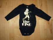 body HM THE KING top stav vel. 74