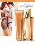 Sada Avon Attraction Rush