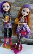 EVER AFTER HIGH POPPY A hOLLY