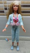 BArbie Skipper.. YOYO ..