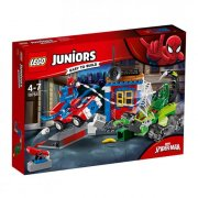 LEGO JUNIORS 10754 SPIDERMAN vs. Scorpion Souboj