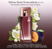 Avon Attraction Sensation EDP