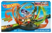 Mattel Hot Wheels Roto revoluce