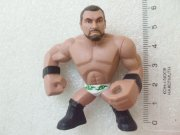 Mini figurka wrestling, Rumblers WWE