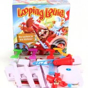 Desková hra Hasbro Gaming Looping Louie