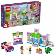 LEGO Friends 41362 Supermarket v městečku Heartlak