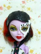 Monster High Operetta