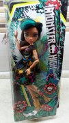 , Monster high Cleo s křídly