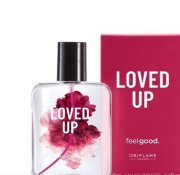 TOALETNÍ VODA LOVED UP FEEL GOOD