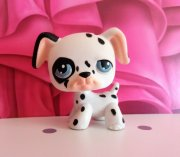 LPS LITTLEST PET SHOP dalmatin