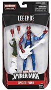 MARVEL LEGENDS SERIES SPIDERMAN - SPIDER-PUNK