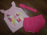 Komplet set Minnie