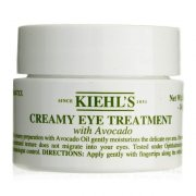 Kiehls Avokádový oční krém Creamy Eye Treatment