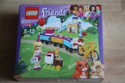 Lego Friends 41111