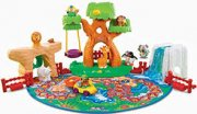 Fisher Price ZOO Little People - hraje