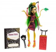 Monster High - Jinafire Long