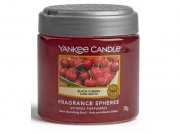 Black cherry vonné perly Yankee candle