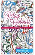Relax with Colours - Travel Set