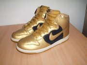TENISKY NIKE DUNK HIGH VEL.-41,UK 7,US 9,5