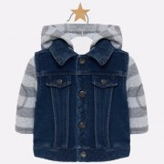Denim jacket Mayoral - vel. 74,  80