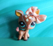 LPS LITTLEST PET SHOP koloušek
