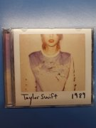 Originál CD Taylor Swift