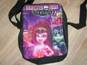 Kabelka, crossbody Monster High