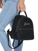Batoh GUESS Matty Faux-Leather Backpack