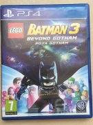 Lego Batman 3 hra na ps4