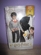 Barbie Harry Potter