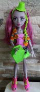 MONSTER HIGH Marisol Coxi