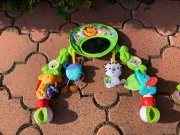 Hrazdička Fisher Price Rainforest