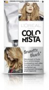 ĽORÉAL PARIS Colorista Brunette Bleach,  zesvětlova