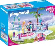 Playmobil 70008 Superset princeznin bál