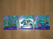 LPS littlest pet shop sady 1. , 2., 3.